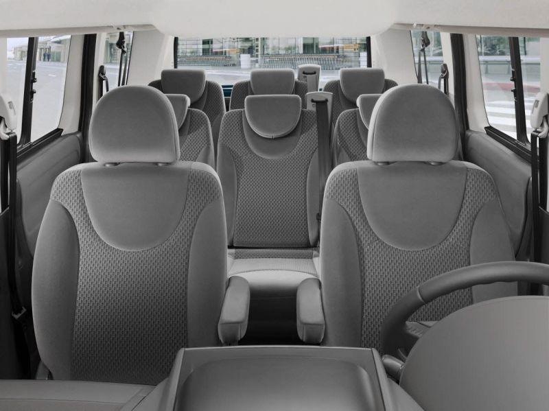 Citroen Jumpy Ii Multie Facelift 2017