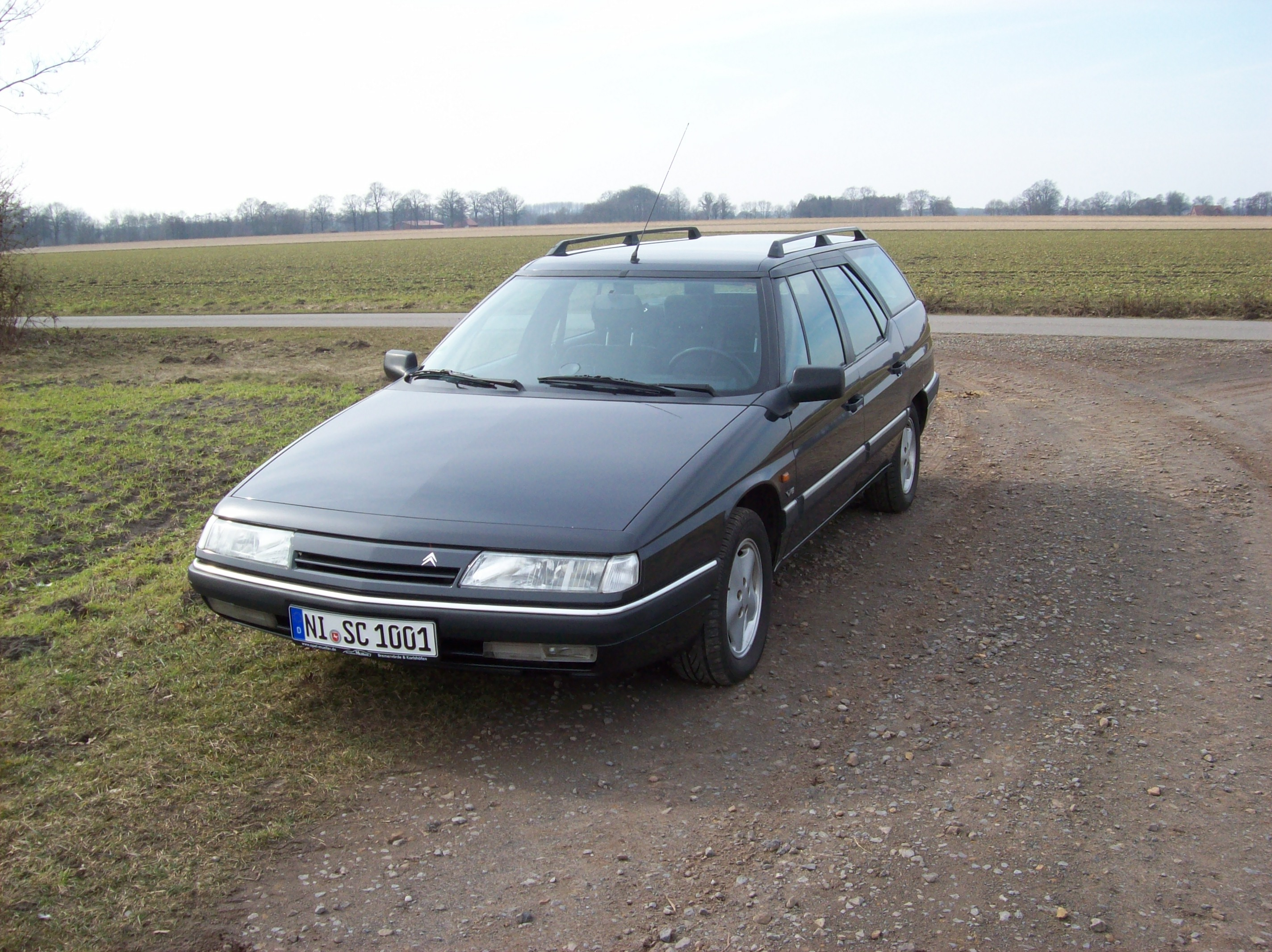 citroen xm break y4 2 0 i 16v 132 hp automatic. Black Bedroom Furniture Sets. Home Design Ideas
