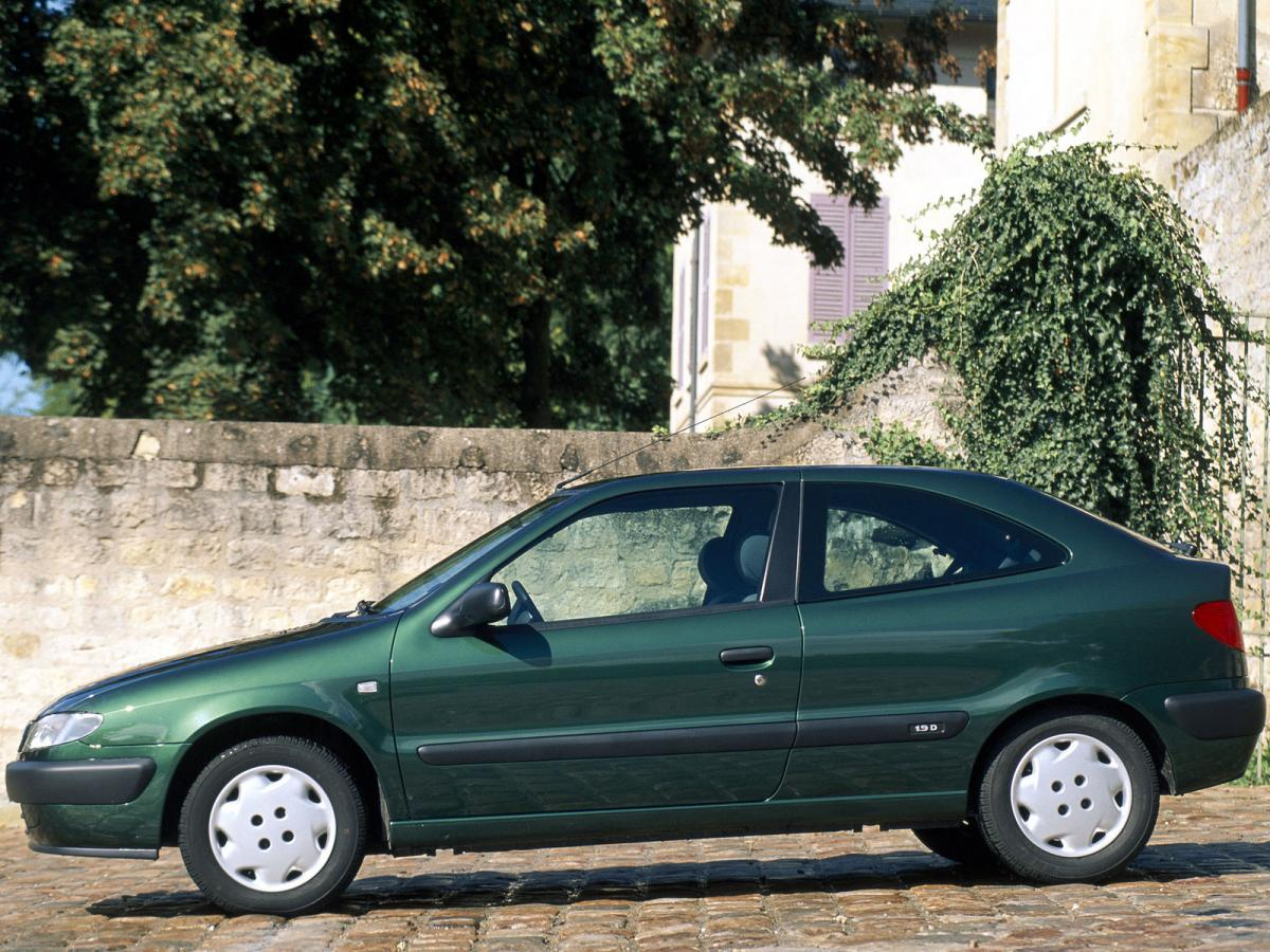 citroen xsara technical specifications and fuel economy. Black Bedroom Furniture Sets. Home Design Ideas
