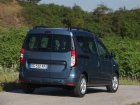 Dacia  Dokker  1.5 dCi (75Hp) FAP