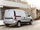 Dacia  Dokker Van (facelift 2016)  1.5 Blue dCi (95 Hp) 1 Seat