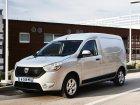 Dacia Dokker Las especificaciones técnicas y el consumo de combustible