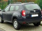 Dacia  Duster  1.5 dCi (110 Hp) FAP 4x2