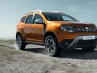 Dacia  Duster II  1.5 dCi (110 Hp) Automatic