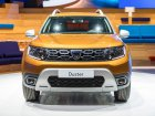 Dacia  Duster II  1.2 TCe (125 Hp) 4x4