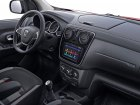Dacia  Lodgy Stepway (facelift 2017)  1.3 TCe (102 Hp) GPF