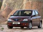Dacia  Logan I  1.5 dCi (65 Hp)