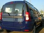Dacia  Logan MCV  1.6i 16V (105 Hp)