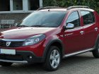 Dacia  Sandero I stepway  1.6 (85 Hp)
