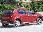 Dacia Sandero I stepway