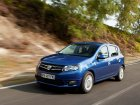 Dacia  Sandero II  0.9 Tce (90 Hp) Start&Stop