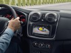 Dacia  Sandero II (facelift 2016)  0.9 TCe (90 Hp) Start&Stop
