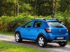 Dacia  Sandero II stepway  0.9 Tce (90 Hp) Start&Stop