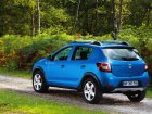 Dacia  Sandero II stepway  0.9 Tce (90 Hp) Start&Stop Easy-R