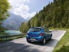 Dacia  Sandero II stepway (facelift 2016)  0.9 TCe (90 Hp) Start&Stop