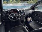 Dacia  Sandero II stepway (facelift 2016)  1.0 TCe (101 Hp)