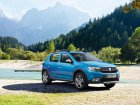 Dacia Sandero Technical specifications and fuel economy