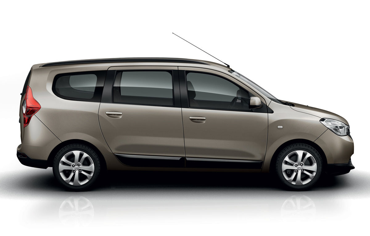 dacia lodgy technical specifications and fuel economy. Black Bedroom Furniture Sets. Home Design Ideas