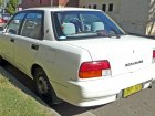 Daihatsu Applause I (A101,A111)
