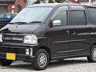Daihatsu  Atrai/extol  0.7 i V12 (64 Hp)
