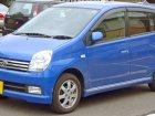 Daihatsu Ceria/Perodua Kancil/Kelisa