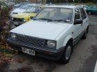 Daihatsu  Charade IV Com (G200)  1.3 i TS (84 Hp)