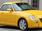 Daihatsu  Copen (L8)  0.7 i 16V Turbo (64 Hp)