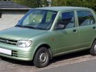 Daihatsu  Cuore II (L80,L81)  0.8 (L80) (44 Hp)