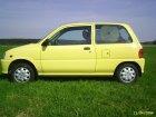 Daihatsu  Cuore IV (L501)  0.8 i (44 Hp) Automatic