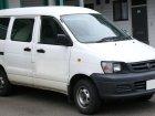Daihatsu  Delta Wagon  2.2 TD (94 Hp)