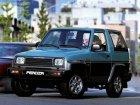 Daihatsu  Feroza Hard Top (F300)  1.6 i 16V (95 Hp)