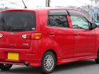 Daihatsu  Max  0.7 i 12V R (64 Hp)