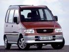 Daihatsu  Move (L9)  0.7 i 12V CX (54 Hp)