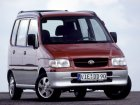 Daihatsu  Move (L9)  1.0 i 12V (56 Hp) Automatic