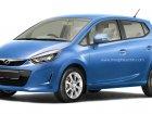 Daihatsu  Perodua Viva  0.66  R3 12V (48 Hp)