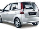 Daihatsu  Perodua Viva  0.8L R3 12V (53 Hp)
