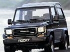 Daihatsu  Rocky Hard Top (F7,F8)  2.8 D (73 Hp)