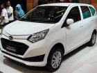 Daihatsu Sigra Technical specifications and fuel economy