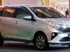 Daihatsu  Sigra (facelift 2019)  1.0i (67 Hp)
