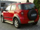 Daihatsu  Terios II  1.5 i 16V 4WD (105 Hp)