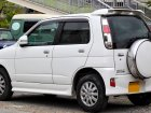 Daihatsu  Terios KID  0.7 i 12V CL (60 Hp) Automatic