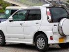 Daihatsu  Terios KID  0.7 i 12V (64 Hp)