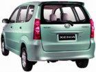 Daihatsu  Xenia  1.5 R4 8V (86 Hp)