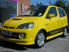 Daihatsu  YRV  1.3 i 16V Turbo (129 Hp) Automatic