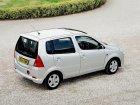 Daihatsu  YRV  1.3 i 16V Turbo (140)  4WD Automatic
