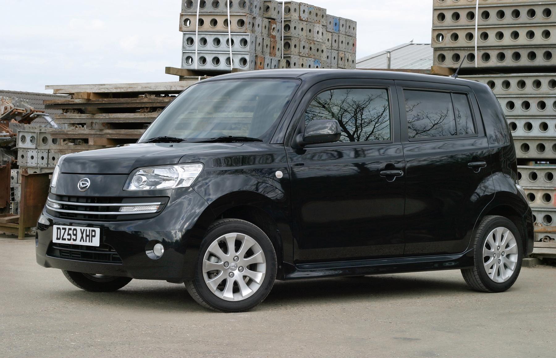 Utilisér Daihatsu Materia voitures à la vente, Chercher et acheter des