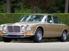 Daimler  2.8 - 5.3  Double Six 5.3 (287 Hp)