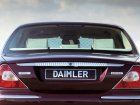 Daimler  Super Eight  4.2i V8 32V (400 Hp)