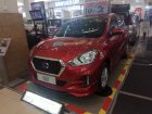 Datsun GO Technical specifications and fuel economy