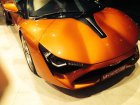 DC Avanti Technical specifications and fuel economy
